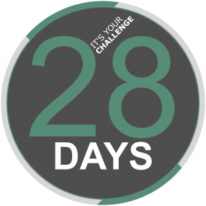 28-Days Body Mission - Its Your Challenge